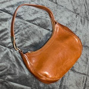 Brown Kenneth Cole purse